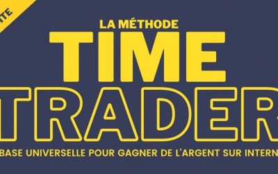 Méthode TT, Base Universelle Pour Gagner de l'Argent Sur Internet