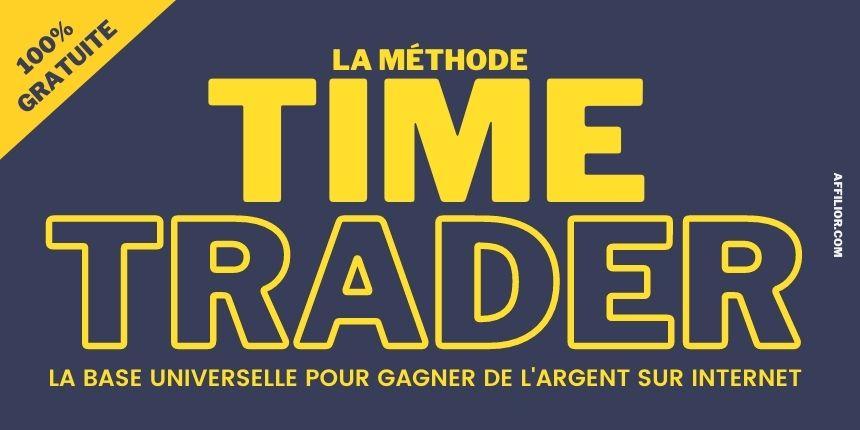 La Méthode Time Trader