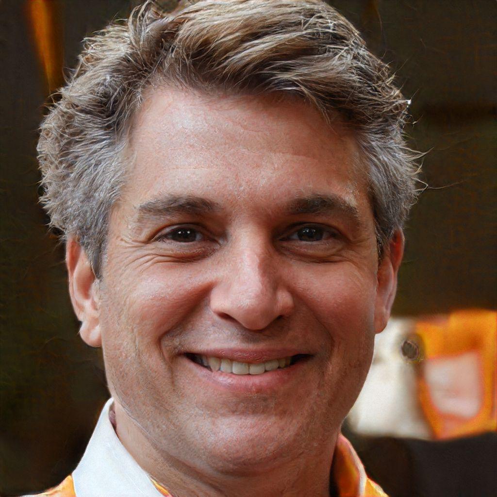Silvain Bourbeau